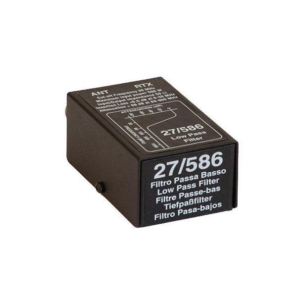 Low pass filter 27586